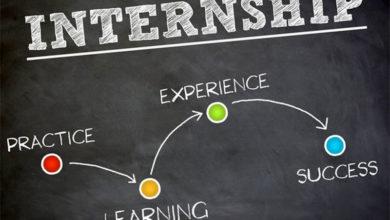 unpaid internship investigations