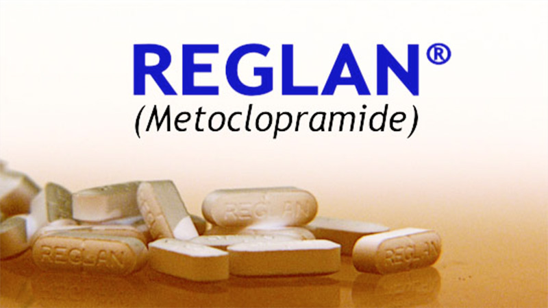 Metoclopramide Reglan Black Box Warning