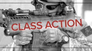 EO Tech Class Action
