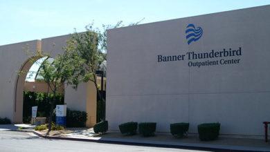 Banner Thunderbird Hospital