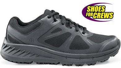 Shoes for Crews Investigation