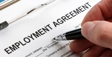 labor and employment investigations