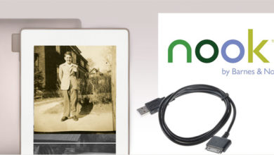 Photo of Barnes And Noble Nook Charger