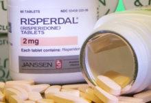 Photo of Risperdal