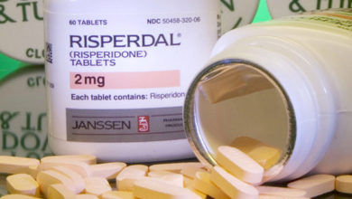 Photo of Risperdal
