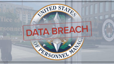 Photo of Office of Personnel Management Data Breach