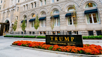 Trump Int'l Hotels