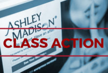 Photo of Ashley Madison Class Action