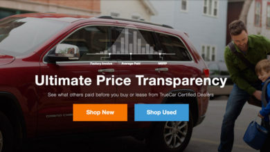 Photo of TrueCar.com Deceptive Ads