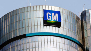 Photo of GM Adds Several Models to Air Bag Recall