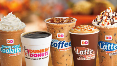 Photo of Dunkin Donuts Charges Illegal Sales Tax For Water and Coffee