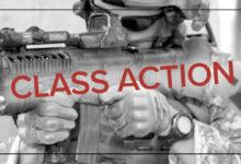 Photo of EOTech Defective Gun Sights Class Action Lawsuit