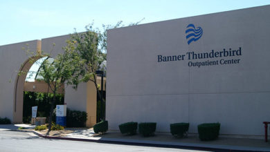 Photo of Banner Thunderbird Medical Center Lawsuit